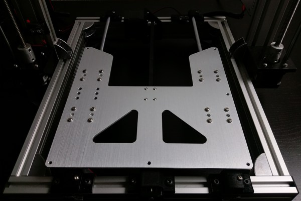 Guide: How to Upgrade the Y-Carriage Plate (Anet A8)