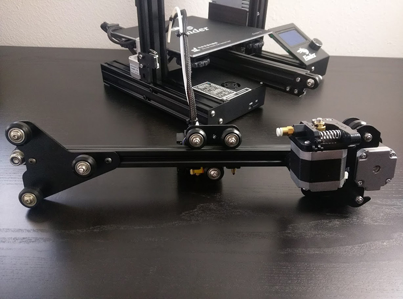 Guide  How To Assemble The Creality Ender-3