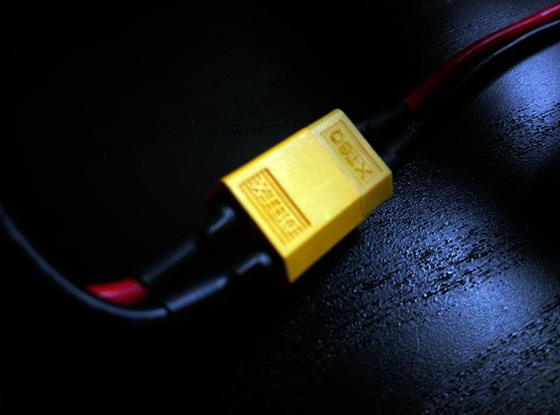 Creality3D Ender 3 XT60 Connectors