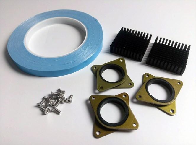 Guide: How to Install Stepper Motor Dampers (Ender-3) - Let's Print 3D