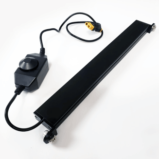 Ender 3 LED Light Bar Hardware