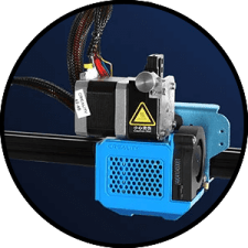 Creality CR10 V3 Direct Drive Extruder
