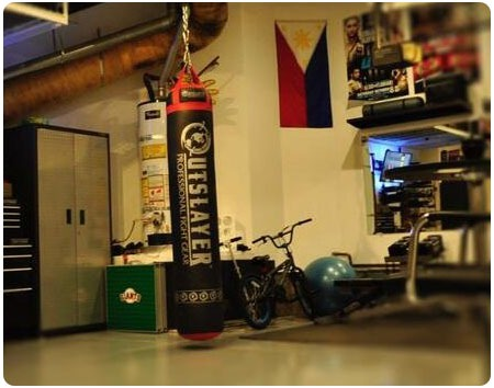 Find Best Type MMA Bag For Your Weight And Techniques
