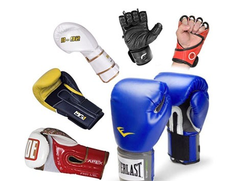 Quick Guide Of Best Fit Gloves For Your Punching/Boxing Training