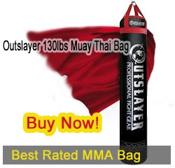Best Selling Muay Thai Bag Review
