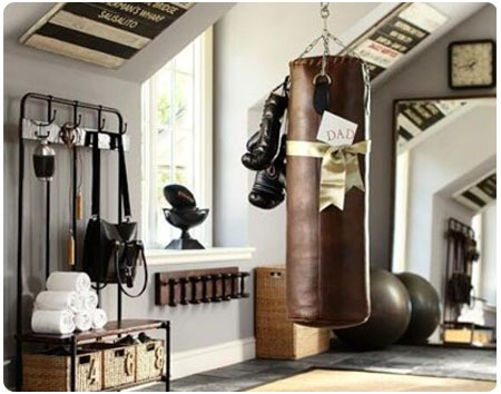 Best Way To Choose And Hang A Heavy Bag Top Punching