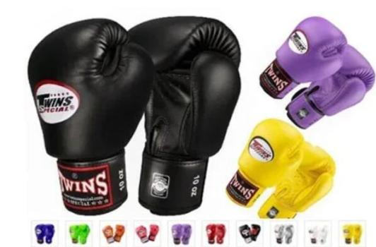 All Purpose Boxing Gloves Review