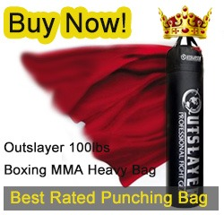 best rated heavy punching bag review
