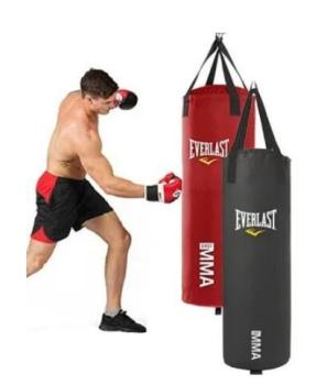 Outdoor Canvas Heavy Bag Review