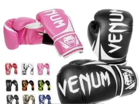 Best Heavy Bag Boxing Gloves Review
