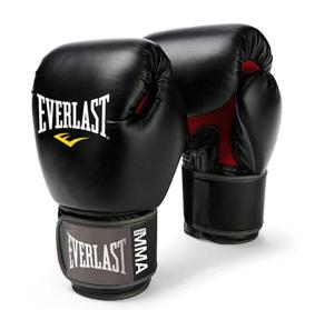 Everlast 12 oz pro Muay Thai gloves