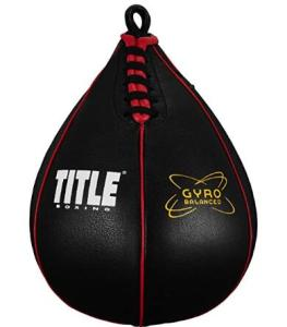 TITLE Boxing Gyro Balanced Speed Bags Reviews