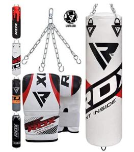RDX heavy bag workout reviews