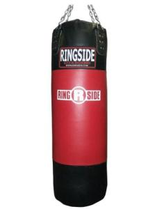 ringside heavy bag with different weights