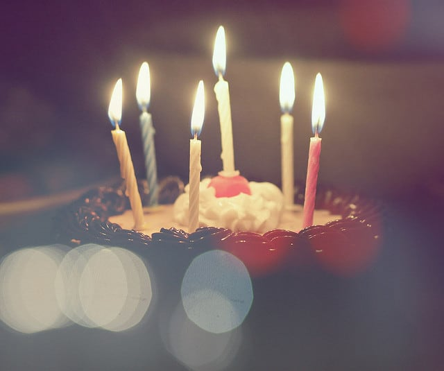 birthday and successful habits
