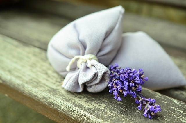 lavender is one of the best essential oils