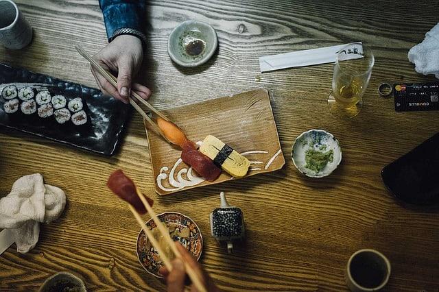 Longevity Diet: The Secrets Behind Japan's High Life Expectancy - letsreachsuccess.com
