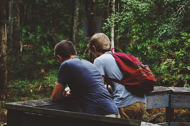 5 Types of College Friendships That Matter for Student Success