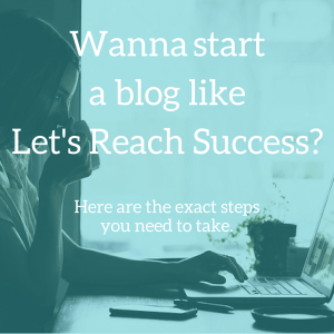 starting a blog free guide