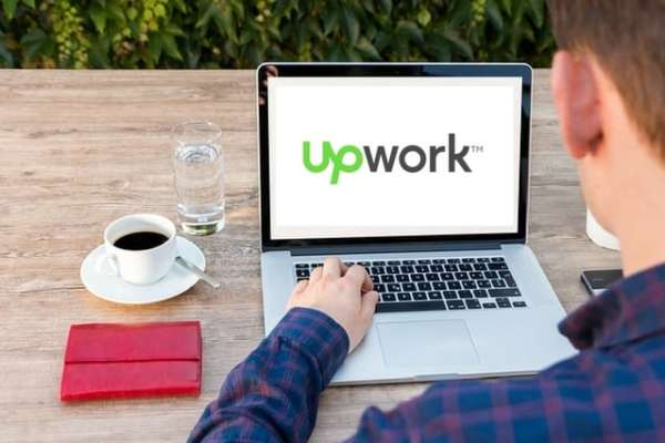 Making Money on UpWork: 7 Key Tips Freelancers Should Know to Get Hired Every Time - upwork profile, fees, job proposals, clients