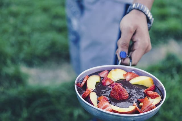 Team Building and Cooking: A Match Made in Heaven