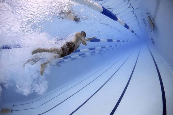 5 Ways to Be a Better Swimmer