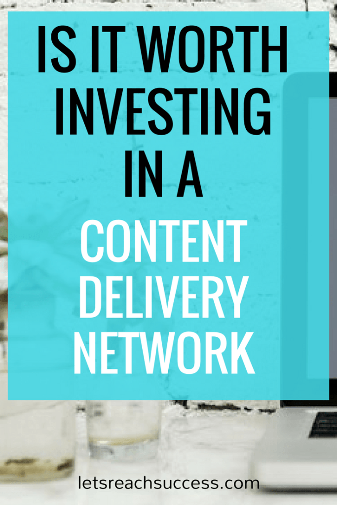 CDN becomes necessary for people who want to deliver large-scale content globally. Investing in CDN is investing in the future of your website as a CDN will ensure that your website has one. Here are the benefits of using a content delivery network: