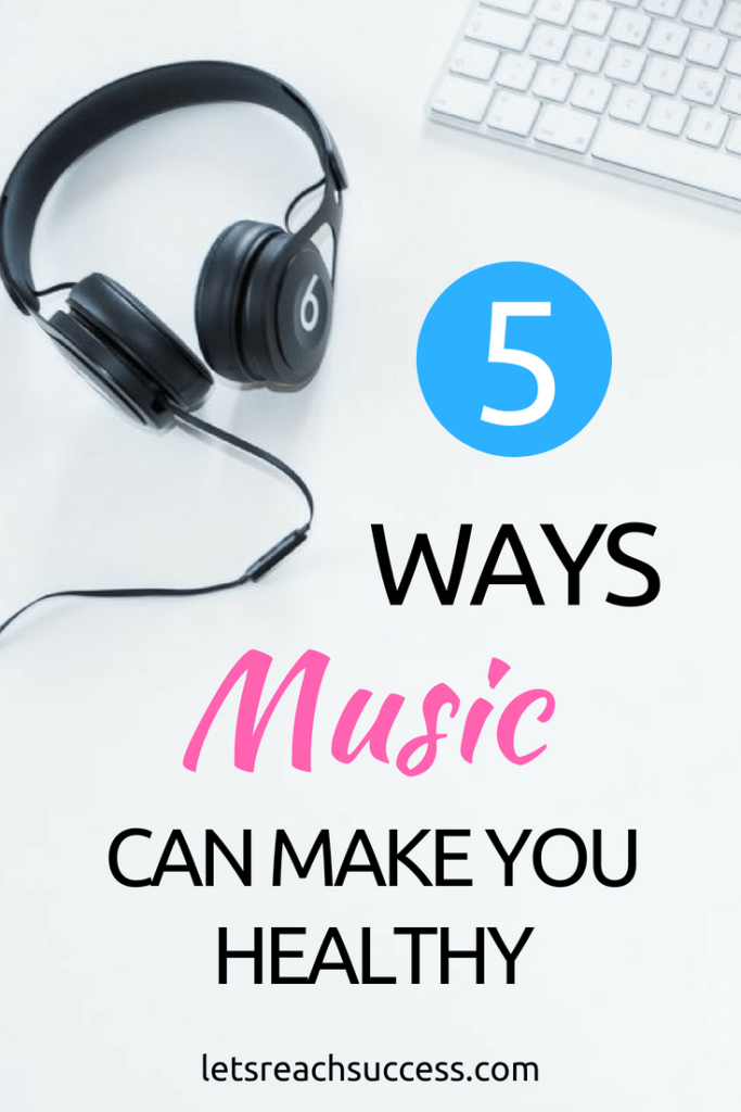 Music and health go hand in hand. The benefits of music are well entwined with physical and mental health. If you have had a stressful and tiring day, good music before hitting the bed can calm down your nerves and fill in a new you. Here's exactly how music improves your health: