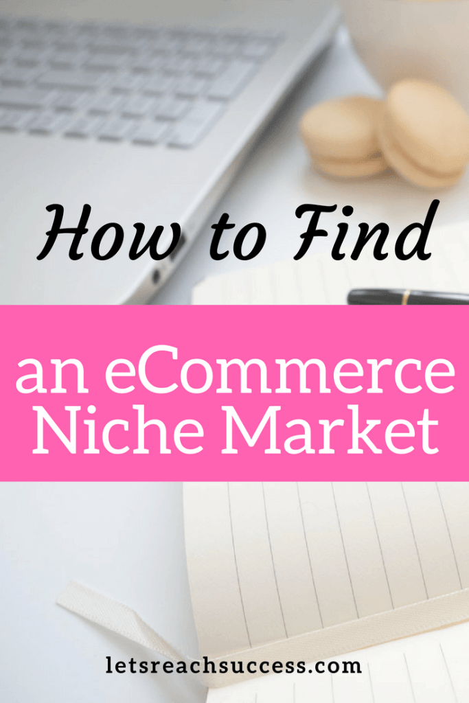 how to create a niche product