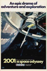 Space Odyssey 2001
