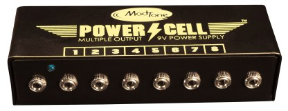 Modtone Power Cell MT-MC8