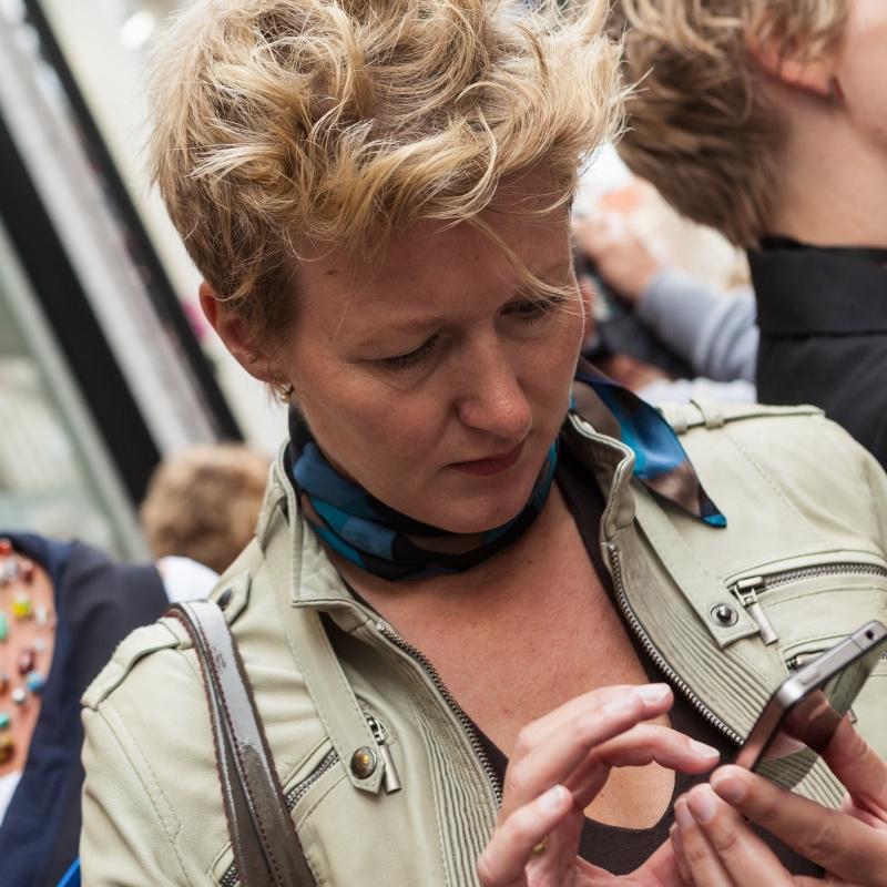 Tanja Geurtse - wij helpen jouw bedrijf bij de dingen die er echt toe doen.