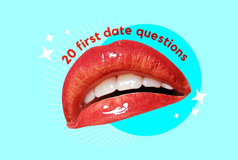 20 first date quesitons