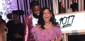 Keyshia Ka'oir's Push Present From Gucci Mane Sets The Bar