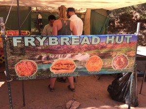 frybread hut