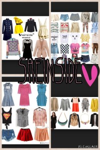 Have you ever heard about Sheinside?