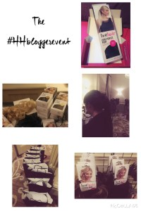 The HHbloggerevent!