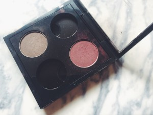 My eyeshadow palette collection