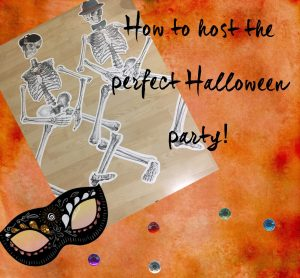 How to host the perfect Halloween party ft Talking Tables