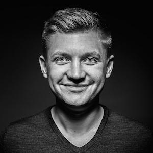 Chimpify Co-Gründer Vladislav Melnik