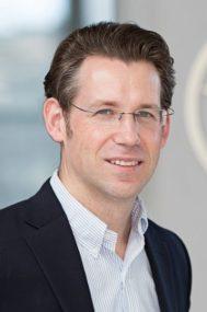 Dr. Torsten Wingenter, Senior Director Digital Innovations Lufthansa Group © Deutsche Lufthansa