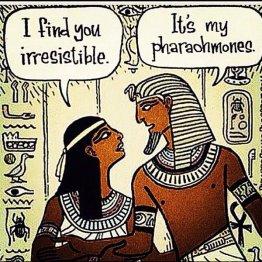 pharoahmones