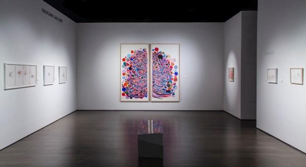 Doodle_Vaughn Gallery