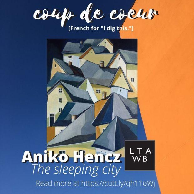 Aniko Hencz art for sale