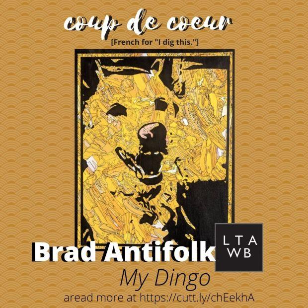 Brad Antifolk art for sale