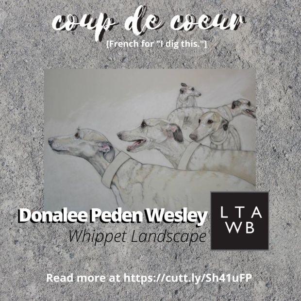 Donna Peden Wesley art for sale
