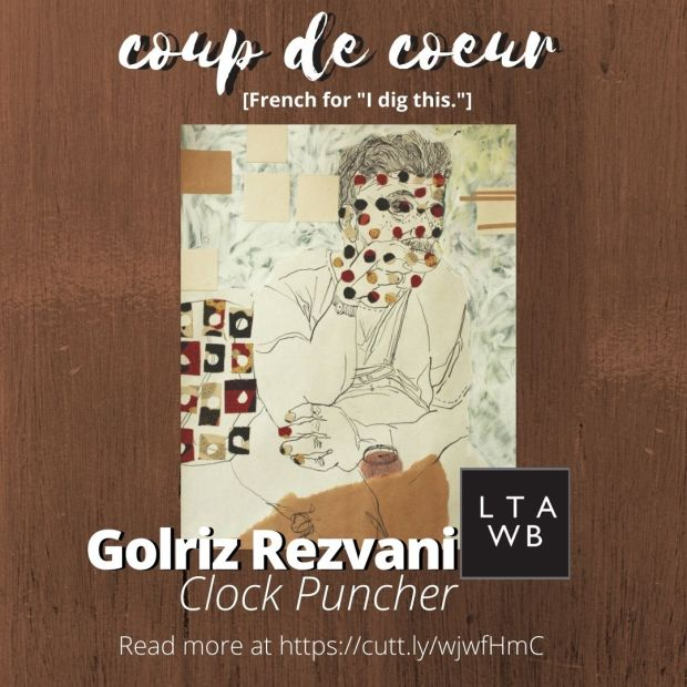 Golriz Rezvani art for sale