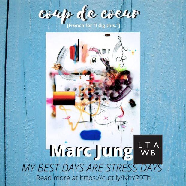 Marc Jung art for sale
