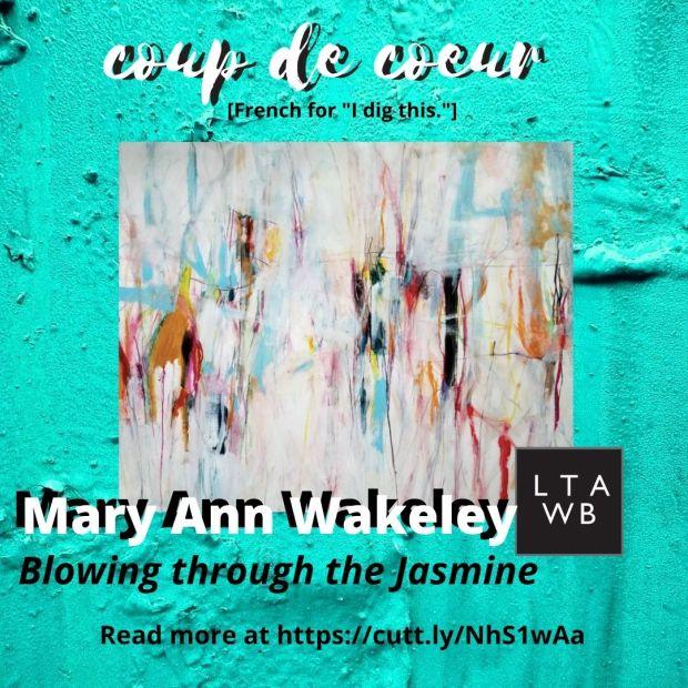 Mary Ann Wakeley art for sale