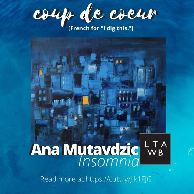 Ana Mutavdzic